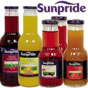 Sunpride Fruit Juices
